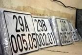 Ý nghĩa của biển số xe máy 5 số