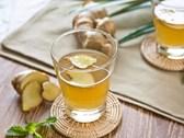 Cách pha trà gừng ngon vừa chữa bệnh vừa giảm cân