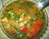 Cách nấu canh chua ngao ngon ngọt thanh mát