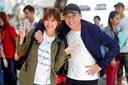 Hari Won bị bắt gặp say đắm hôn Trấn Thành giữa đêm khuya sau khi chia tay Tiến Đạt