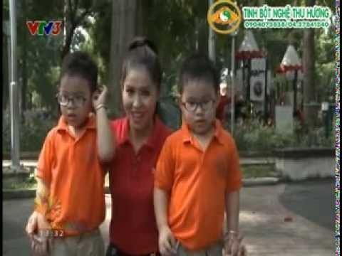 Video Clip: Làm cách nào để bé phát triển chiều cao tối đa?