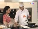 Video clip: Cách pha mắm tôm bún đậu ngon mà rất đơn giản