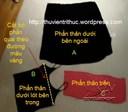 Hướng dẫn may quần áo đơn giản mà thời trang cho bạn gái