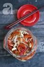 Cách làm tôm chua Huế siêu ngon