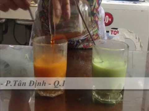 Video clip: Cách pha trà sữa Thái Lan thơm ngon cực kì