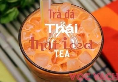 Cùng tìm hiểu thêm về tên gọi và các thành phần có trong bột pha trà của Thái nhé! Chuẩn bị những nguyên liệu sau: Bột trà thái Đường Sữa đặc Cách