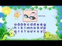 Video Clip: Dạy bé tập đọc bảng chữ cái tiếng việt phiên âm