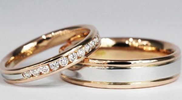 Cách chọn nhẫn cưới hoàn hảo đẹp mà cá tính