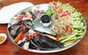Cách nấu lẩu cá lăng măng chua ngon ơi là ngon