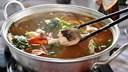Cách nấu lẩu cá lăng măng chua ngon khó cưỡng