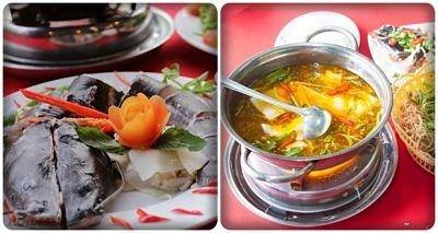 Một trong những món ăn rất được nhiều người yêu thích, với cái hương vị thơm ngon, đậm đà có tác dụng rất tốt giải nhiệt trong những ngày hè nóng bức, Một món