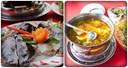 Cách nấu lẩu cá lăng măng chua vừa ngon vừa bổ