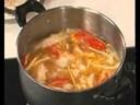 Video Clip: Cách nấu lẩu cá lăng măng chua siêu ngon
