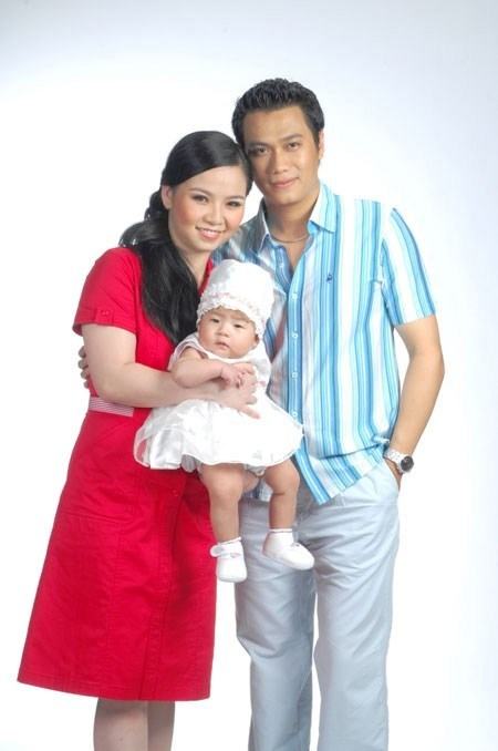 Gia đình của diễn viên Việt Anh: cùng lúc mất cả gia đình và sự nghiệp