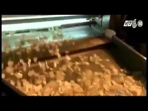 Video Clip: Tác hại khi trẻ ăn nhiều bim bim