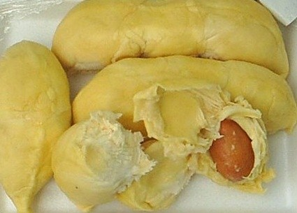 Công thức làm kem sầu riêng đơn giản tại nhà