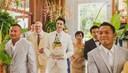 Phong tục cưới hỏi của người Thái Lan: cướp vợ