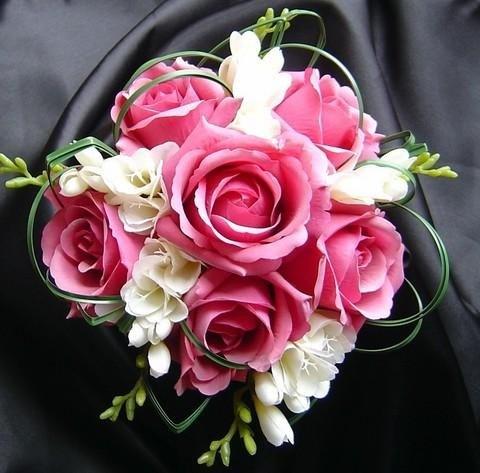 Ý nghĩa của hoa cưới theo từng loại hoa