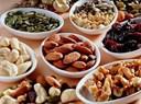 Thực phẩm tốt cho sức khỏe sinh sản nam giới