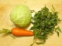 Cách làm dưa bắp cải muối xổi ngon tuyệt vời
