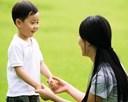 Cách dạy con của người Hàn Quốc để đạt chiều cao lý tưởng