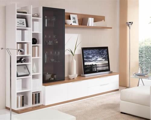 Ý tưởng độc đáo về cách bài trí kệ tivi trong phòng khách Sự đa dạng về thiết kế, chủng loạikệ tiviđã cho phép người tiêu dùng có thể thỏa sức lựa chọn