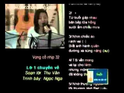 Video clip Hướng dẫn học hát vọng cổ nhịp 32