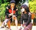 Trang phục truyền thống của dân tộc Ê Đê ở Tây Nguyên
