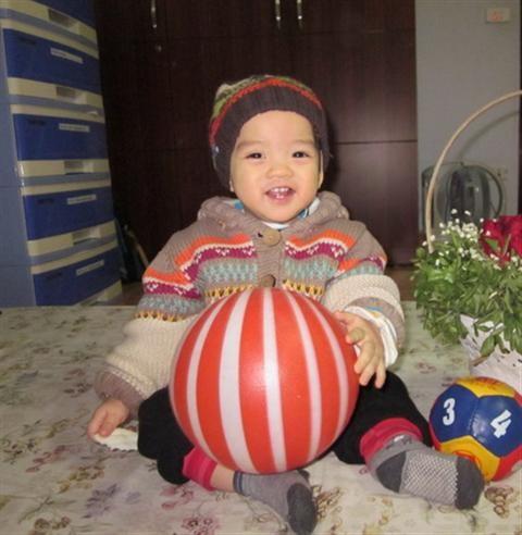 Chăm sóc trẻ sơ sinh mùa đông
