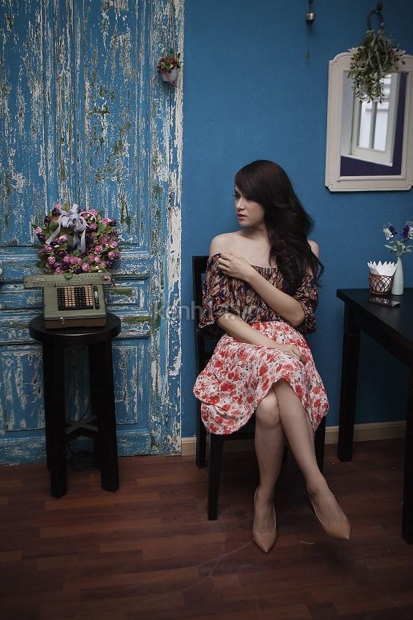 Nguyễn Hương Giang Việt Nam Idol trước và sau phẫu thuật chuyển giới