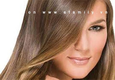 Chọn màu tóc nhuộm hợp màu da