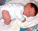 Điều chỉnh giấc ngủ của trẻ sơ sinh