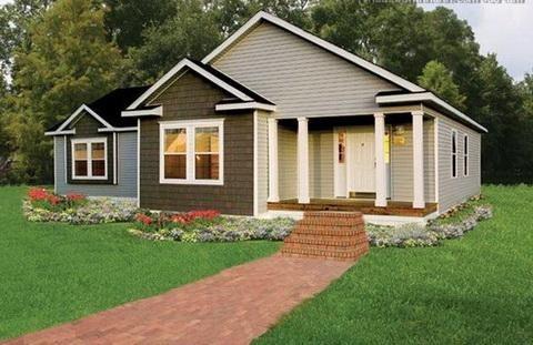 Nhừng điều kiêng kỵ khi xây nhà