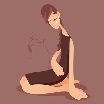 Dấu hiệu sảy thai tự nhiên