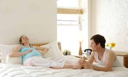 Nguyên nhân chuột rút khi mang thai và cách khắc phục
