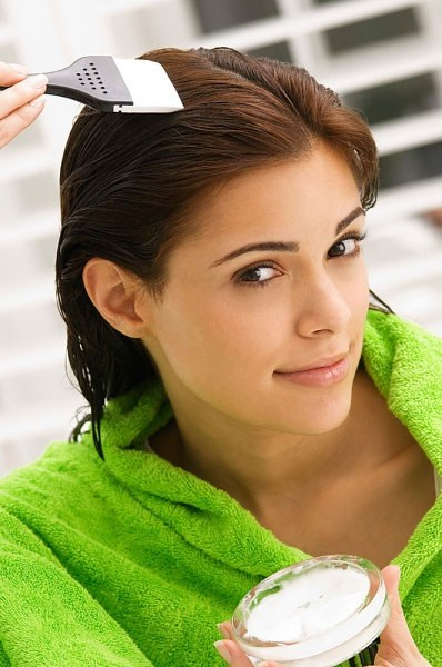 Nhuộm tóc tại nhà những điều bạn nên biết