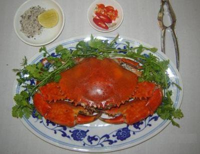 Cách luộc cua biển ngon cho những ai nghiền hải sản