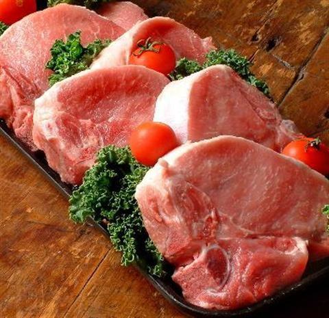 Các món ăn từ thịt lợn