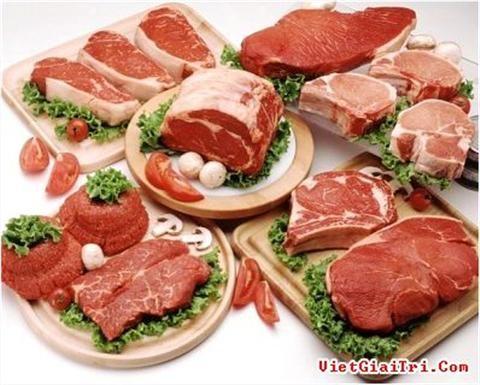 Thực phẩm chứa nhiều kẽm nhất