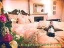 Trang trí phòng cưới đêm tân hôn