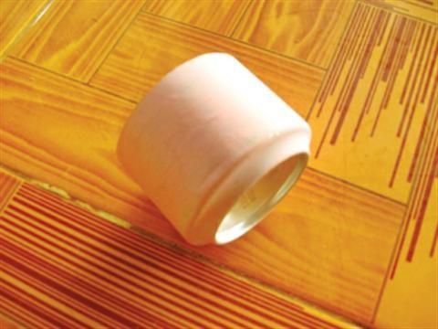 Cách làm bình hoa bằng giấy cực đẹp