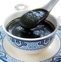 Cách nấu chè vừng đen ăn lạ miệng và cực tốt cho sức khỏe