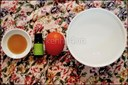 Cách làm mặt nạ cà chua với mật ong dưỡng da cực đẹp