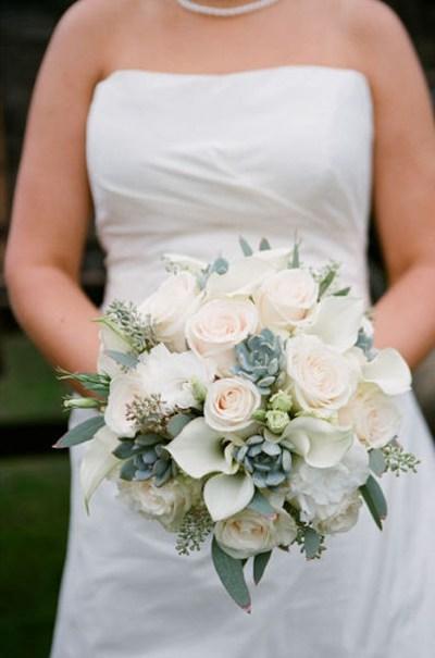 Mẫu hoa cưới độc đáo
