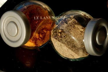 Cách làm muối tôm Tây Ninh khiến chị em mê mẩn