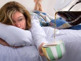 Cách chữa say cafe hiệu quả