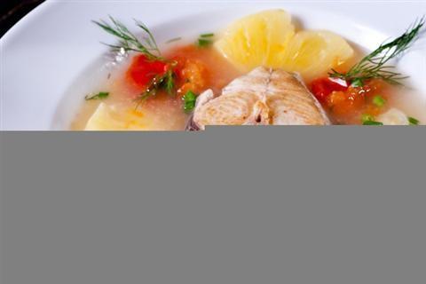 Cách nấu canh chua cá chép cực ngon