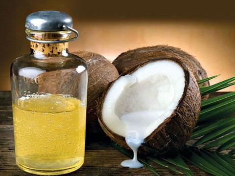 Cách làm dầu dừa nguyên chất