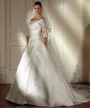 Bộ sưu tập áo cưới 2013 nhìn là muốn...lên xe hoa