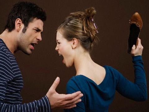 Vì sao vợ chồng hay cãi nhau? Nguyên nhân vợ chồng hay cãi nhau. Làm thế nào để giảm bớt hậu quả khi vợ chồng bạn cãi nhau. Làm sao để cuộc sống hôn nhân